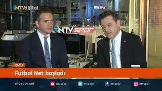 FUTBOL NET | TFF'nin kararları, transfer gündemi, kupa finali ve tüm gelişmeler...