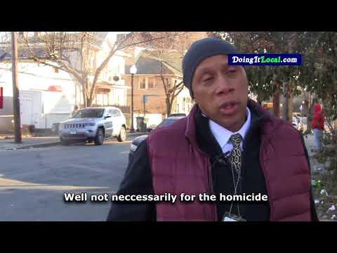 Bridgeport News: Police Raid Bodega