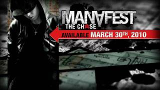 Manafest - The Chase - Album Trailer!