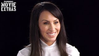 Molly's Game | On-set visit with Molly Bloom
