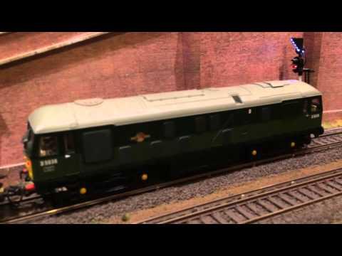 Railway Operations