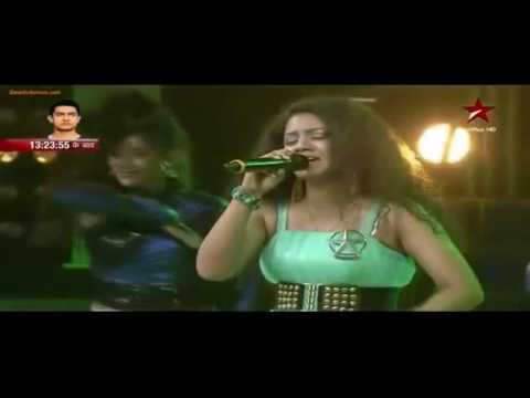 Awara Bhanware ..by Anwesha (Amazing Indian Singer)