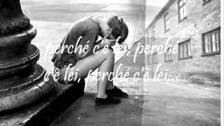 Quando finisce un amore - Riccardo Cocciante.flv