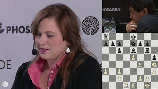 FIDE World Chess Candidates Tournament 2018