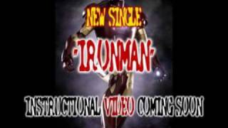 IRONMAN (SO HUSSAIN-RNO SOUTH)DOWNLOAD  SONG AND INSTRUCTIONAL VIDEO COMING SOON!