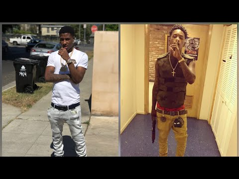 Diss Songs Vs. The Response (NBA Youngboy, Maine Musik)