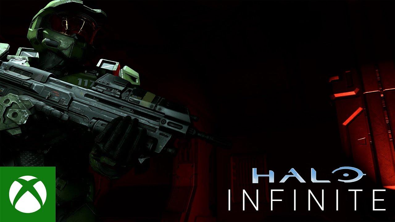Halo Infinite  Campaign Overview