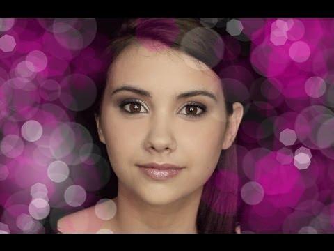 Teen Prom Makeup Tutorial