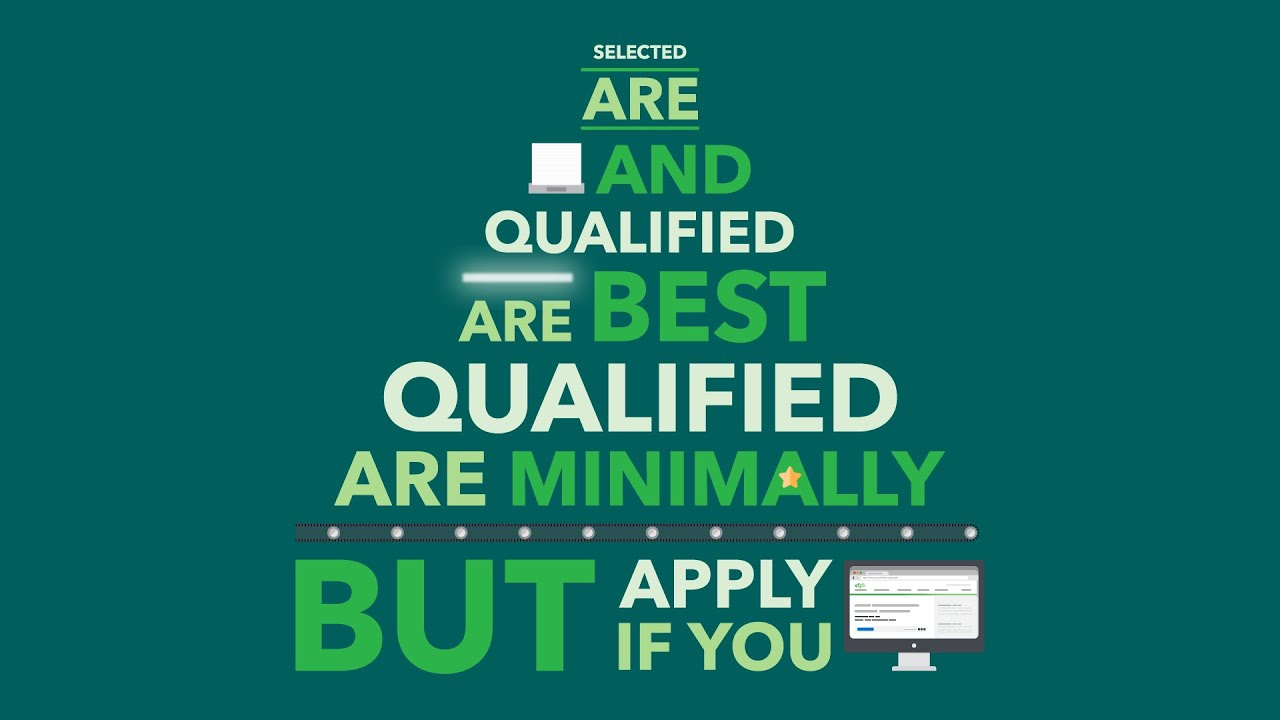 Job Application Process | Consumer Financial Protection Bureau