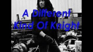 Christian Kane - A Different Kind Of Knight