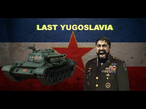 Power & Revolution: I Grew Myself To Loss! - Yugoslavia
