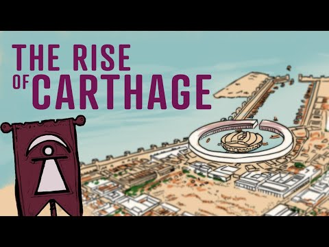The Rise Of Carthage DOCUMENTARY