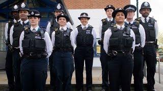 Racial Discrimination in Police Recruitment