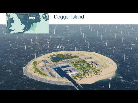 TenneT North Sea Power Hub