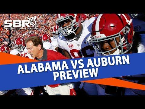 Iron Bowl Free Pick | Alabama vs Auburn | College Football Betting With KellyInVegas