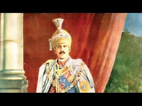 """nizams of hydrabad Nizam's history """"the star of  the dynasty of the nizams of hyderabad thus came to be known as the asif jahi dynasty after gaining independence,."""