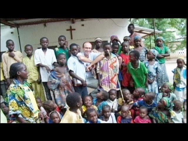 Камерунские исламисты похитили французского священника