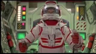 Робот Джокс \ Robot Jox (1989). Трейлер [Rus]. VHS