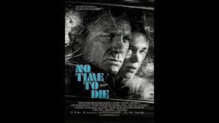 NO TIME TO DIE - Trailer (greek subs)