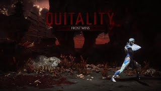 Mortal Kombat 11_  What Did I Do Wrong???