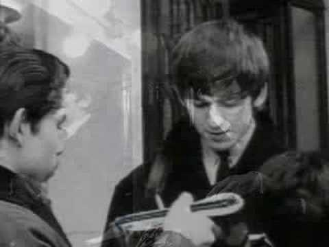 George Harrison I´ve Got My Mind Set On You