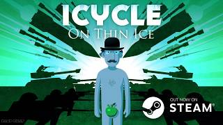 Icycle: On Thin Ice is out now for PC & Mac on Steam - Official Trailer