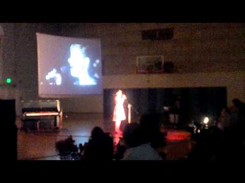 Drewby singing The Calculation by Regina Spektor at the Calapooia Middle School Talent Show.mp4