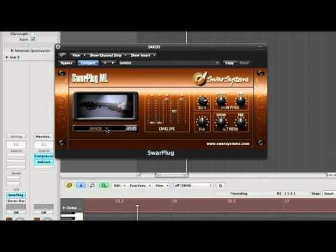 SwarPlug Demo mp4