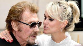 Johnny Hallyday : le rocker aurait lui-même demandé à Laeticia de « faire le vide » autour de lui
