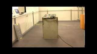 Аспирационная установка TITANUS RACK-SENS компании Wagner(Узнать больше можно тут: http://aspo.ru/tech.php?page=racksens В лаборатории компании Wagner были проведены испытания быстроде..., 2012-07-27T08:18:35.000Z)