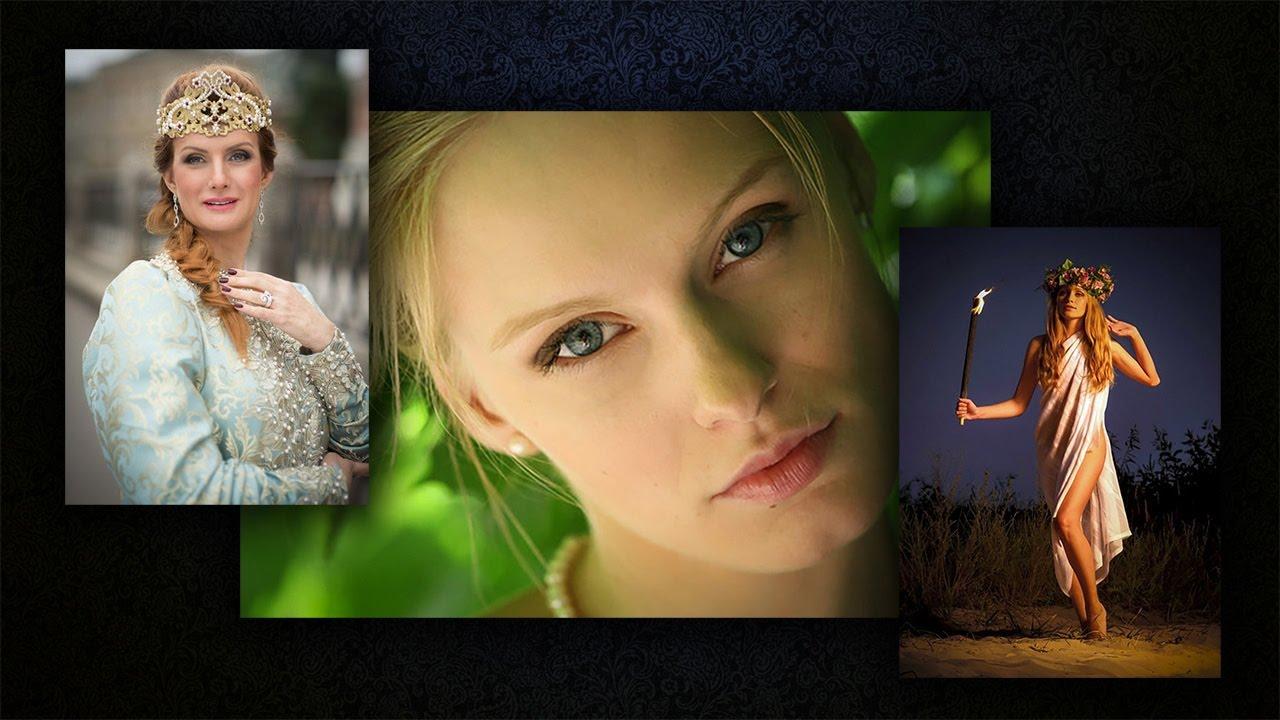 Красивые русские девушки в фапном секс