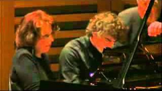 Imogen Cooper and Paul Lewis Schubert Fantasie
