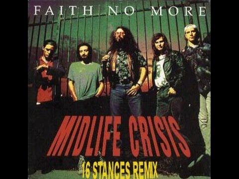 Faith No More – Midlife Crisis Lyrics | Genius Lyrics