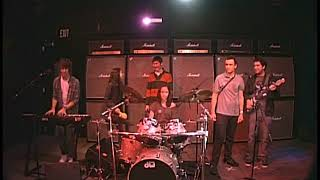 Wild Thing - Troggs Cover ONSTAGE Live ABCD EMP MUSEUM Seattle 05/02/12