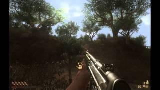 Far Cry 2 : Free Roam