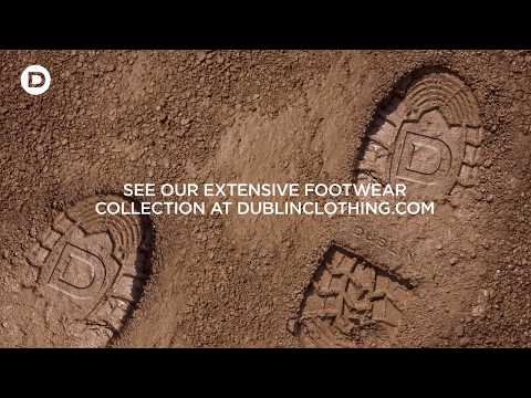 Country Boots Range | Dublin Clothing Australia