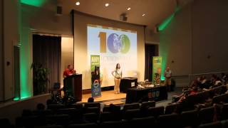 Jacksonville Downtown Library - Outreach Program Intro 7156