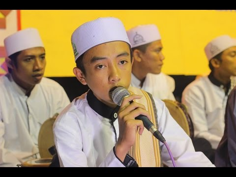 Siru Linaili Live Maron Bersholawat ( HD Quality )