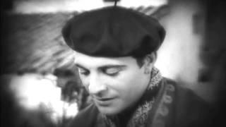 Torrent 1926 directed by Monta Bell (Greta Garbo & Ricardo Cortez)