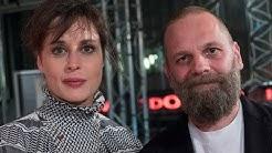 """Berlinale Nighttalk  """"Styx"""" mit Wolfgang Fischer & Susanne Wolff"""