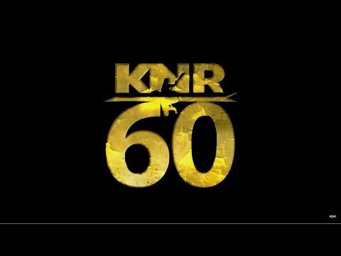 KNR ukiuni 60-ni Liveshow 27.10.2018