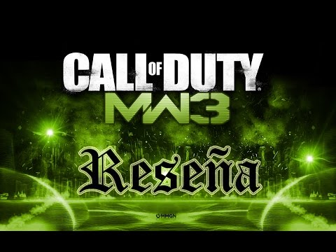 Las reseñas - Call of Duty: Modern Warfare 3