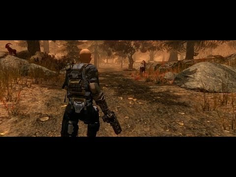 The Repopulation: A Sandbox MMORPG by The Repopulation