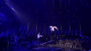 Thirty Seconds to Mars - Pyres of Varanasi (iTunes Festival 2013)