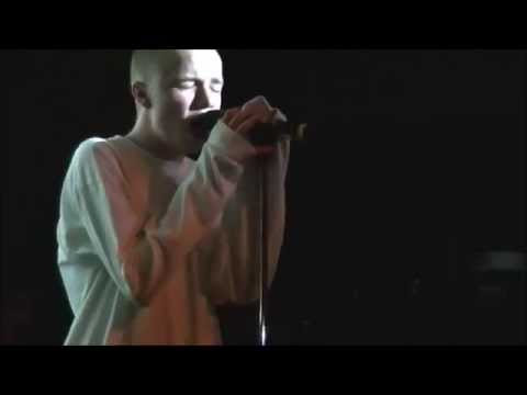 SPOOKY BLACK - WITHOUT YOU (LIVE) 1080p HD