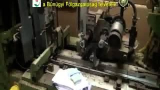 &quotTun&quot de 2 milioane de euro Doi bihoreni au deschis o fabrica clandestina de tigar ...