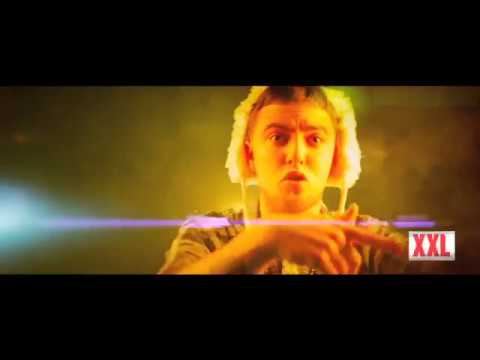 Mac Miller Freestyle - 2011 XXL Freshman