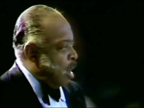 Count Basie Live from the Dorchester Hotel '73 Sonny Payne and Eddie Lockjaw Davis