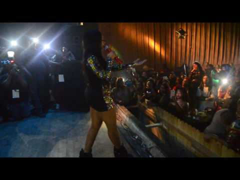 Trina Live in Concert  State Theater in Albany, Ga
