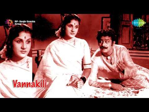 Vannakili | Chinna Pappa song